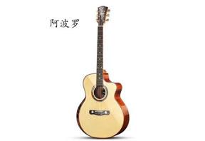 APOLLO吉他
