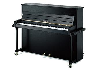 School piano 116/122