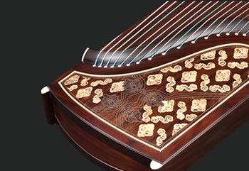 5695LCJ高档演奏用琴