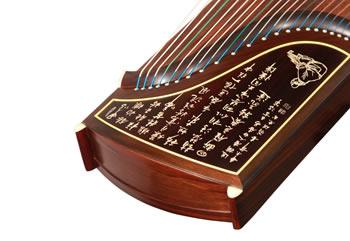 695T天真元韵专业演奏筝